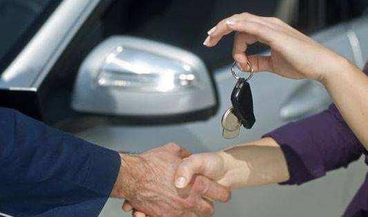协会发布 | 2018年5月汽车保值率报告发布