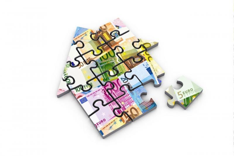 四大行房贷余额达15.5万亿 占市场份额近8成