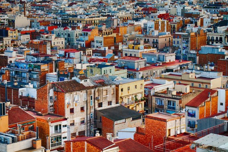 """一线城市住房抵押贷款""""新变"""":经营类利率下行,消费类此消彼长"""