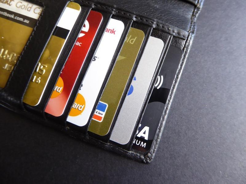 上半年新增信用卡或达一亿张,已接近去年全年水平