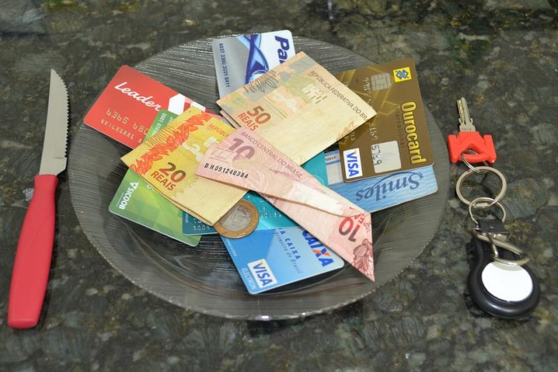 专属信用卡服务社会老龄化