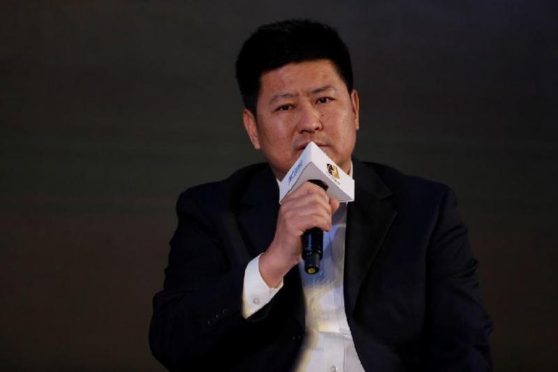 包商银行刘鑫:人机混合成为小微金融3.0新注脚
