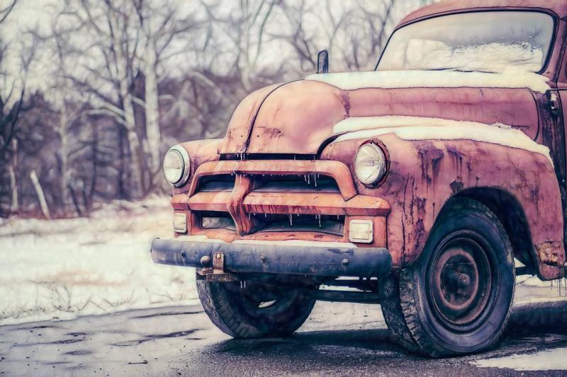 协会发布|2018年11月汽车经销商库存系数为1.92