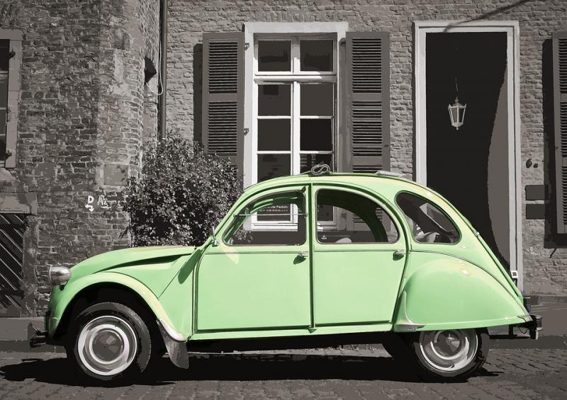 二手车行业高利润时代宣告结束,时光一去不复返!