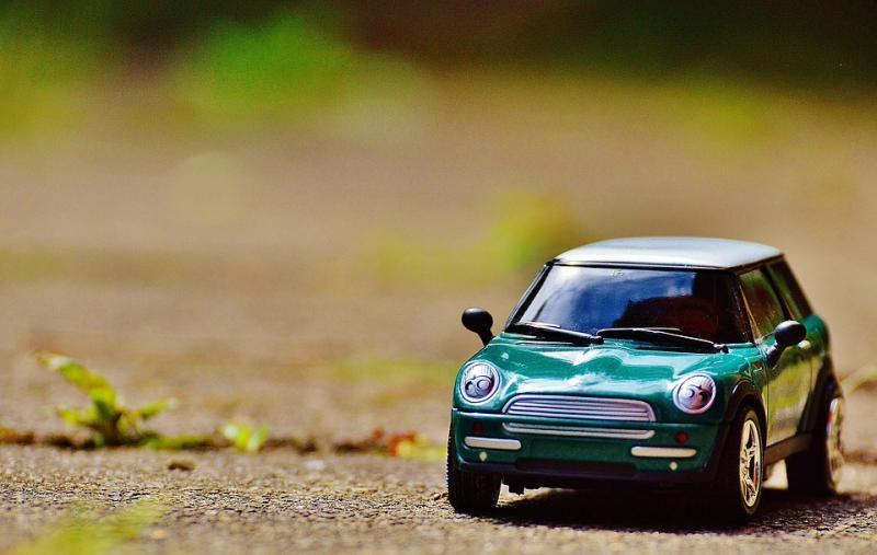 2018年中国汽车零部件产业全景分析