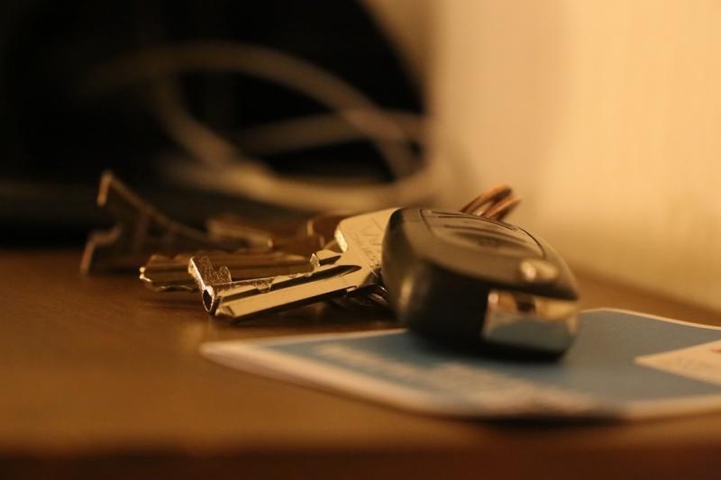 汽车金融风控是什么?几个小故事告诉你!