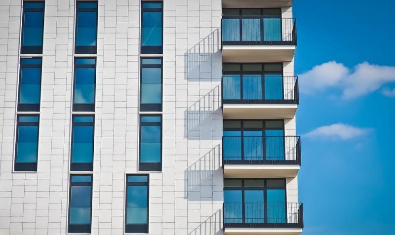 全国首套房贷款平均利率结束22个月连涨