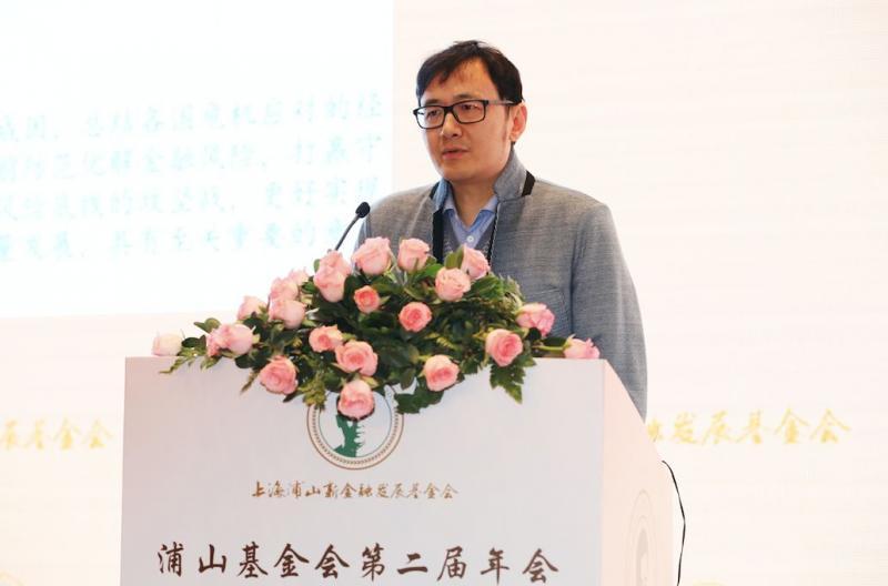 徐忠今年第一个信息量巨大的演讲,深度剖析中国经济增长难题