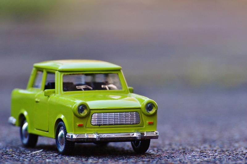 VC观点 | 二手车和汽车金融在未来中国汽车市场的影响