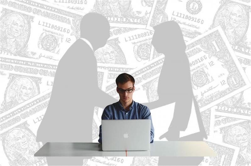 非银支付机构网络支付业务首超5000亿笔