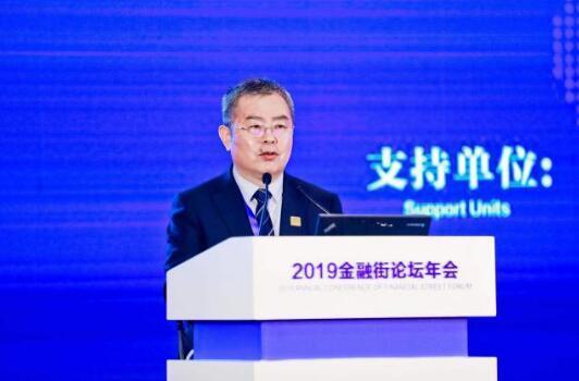 李扬:金融科技有被泛化的危险