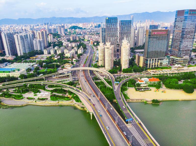 关于促进深圳市供应链金融发展的意见