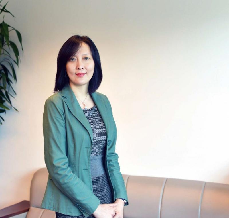 工商银行曾琪:领跑中国财资管理市场 始终把客户需求放在首位