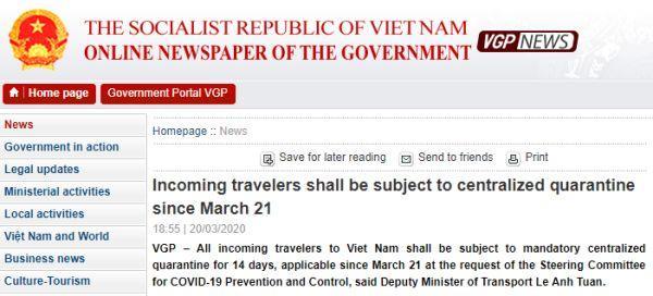 更新!部分国家关闭所有铁路、航空和海路口岸、中断所有国际航班、加大边境口岸检查力度、停发签证